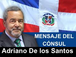 Consulado República Dominicana en Barcelona apoya la Feria